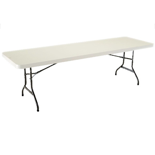 Table de r ception pliante 10 12 personnes tgp 22984 gd for Table 12 personnes