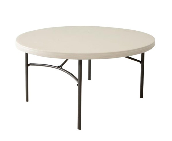 Table de r ception pliante 6 8 personnes tgp 22971 gd office for Table pliante 6 personnes