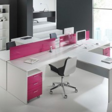SOLEA Composition pour bureau open space