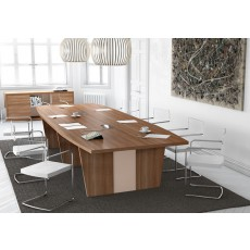 table de r union professionnelle gd office table de r union design pour entreprise. Black Bedroom Furniture Sets. Home Design Ideas