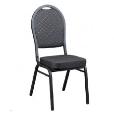 CGA-CY02-IN2 Chaise de conférence empilable