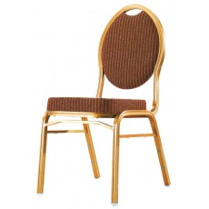 CGA-LC103 Chaise de conférence empilable